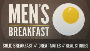 Men's Breakfast Feb 2017