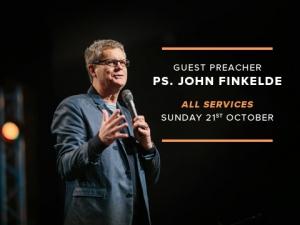 John Finkelde