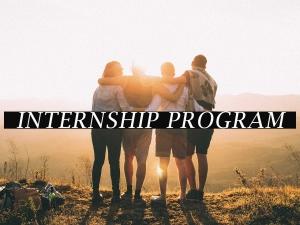 Intern Program 2021